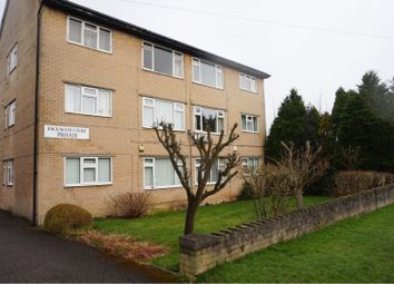 Thumbnail 2 bedroom flat to rent in Backmoor Road, Sheffield