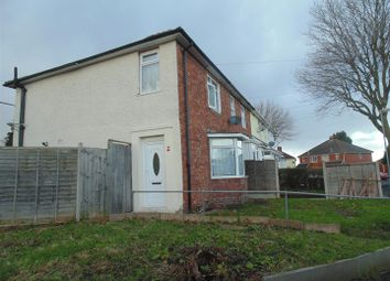 Thumbnail 3 bed semi-detached house for sale in Weycroft Road, Erdington, Birmingham
