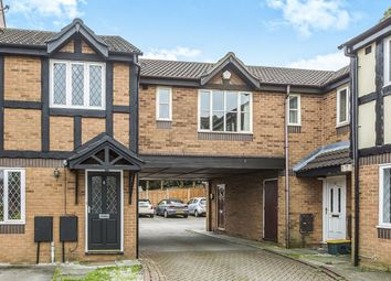 Thumbnail 1 bed flat for sale in Burghley Court, Leyland
