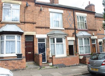 Thumbnail 2 bed terraced house to rent in Norman Street, West End, Leicester