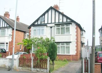 Thumbnail 3 bed semi-detached house to rent in Albert Road, Wolverhampton