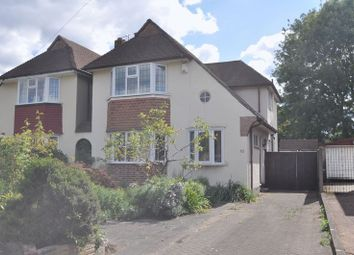 4 bed detached house for sale in Welbeck Close, New Malden KT3