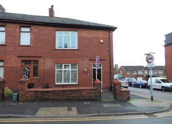 2 bed end terrace house for sale in Middleton Road, Chadderton, Oldham OL9