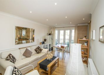 Thumbnail 1 bed flat to rent in St. Catherines Close, London