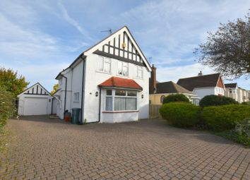 Thumbnail 3 bed detached house to rent in Haven Avenue, Holland-On-Sea, Clacton-On-Sea