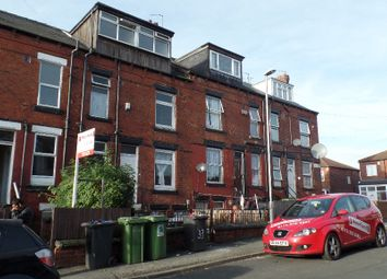 2 bed terraced house to rent in Darfield Avenue, Leeds LS8