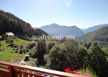 Thumbnail 3 bed chalet for sale in Cohennoz, 73400, France