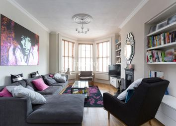 Thumbnail 3 bed terraced house for sale in Carlingford Road, Turnpike Lane