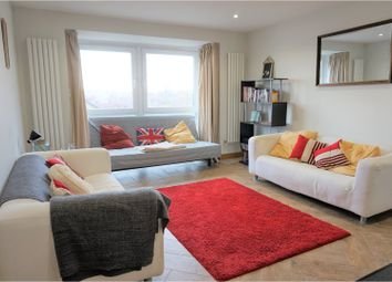 Thumbnail 2 bed flat to rent in Brocklebank Road, Wandsworth