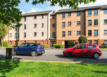 Thumbnail 2 bedroom flat for sale in Restalrig Drive, Edinburgh