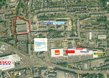 Thumbnail Land for sale in Preston Crescent, Preston Street, High Valleyfield, Dunfermline