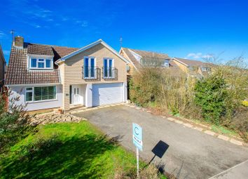 Thumbnail 4 bed detached house for sale in Warkton Lane, Barton Seagrave, Kettering