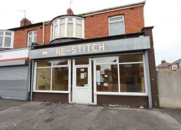 Thumbnail Commercial property for sale in 15 Kingsway Avenue, Teesville, Middlesbrough