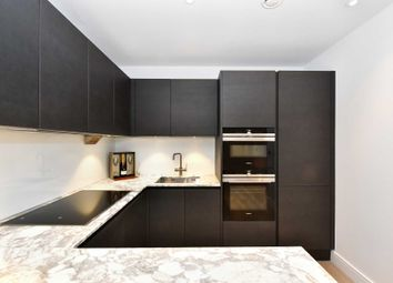 Thumbnail 2 bed flat to rent in Chelsea Creek, Fulham