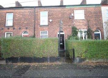 Thumbnail 2 bed terraced house for sale in Ellesmere Street, Swinton, Manchester