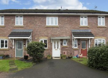 Thumbnail 2 bed terraced house for sale in Acer Way, Rogerstone, Newport