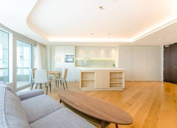 Thumbnail 1 bed flat to rent in Canaletto Tower, 257 City Road, London