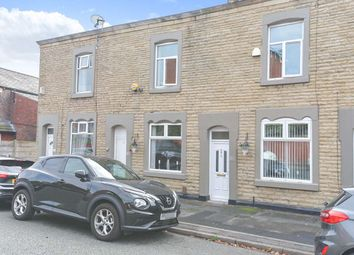 Thumbnail 2 bed terraced house for sale in Prince George Street, Oldham