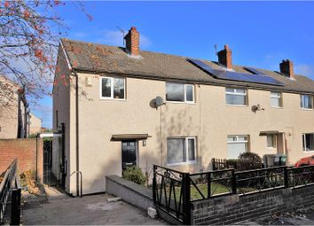 Thumbnail 3 bed semi-detached house for sale in Smithy Parade, Dewsbury