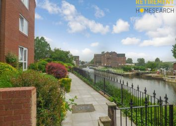 Thumbnail 1 bed flat for sale in Homeabbey House, Tewkesbury