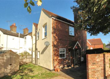 Thumbnail 2 bed end terrace house for sale in Old Woking, Woking, Surrey
