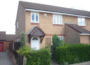 Thumbnail 3 bed property to rent in Heather Gardens, Bedford