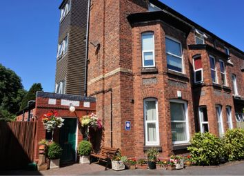 Thumbnail 1 bed flat for sale in 108 Meols Drive, West Kirby