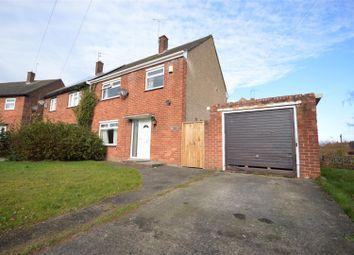 Thumbnail 3 bed semi-detached house for sale in Alvanley Road, Great Sutton, Ellesmere Port