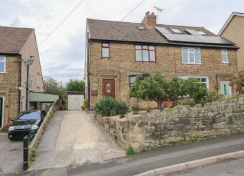 3 bed semi-detached house for sale in Northwood Lane, Darley Dale DE4
