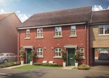 Thumbnail 2 bed property for sale in Moorcroft Lane, Aylesbury