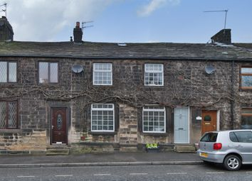 Thumbnail 3 bed cottage for sale in Church Street, Littleborough