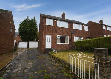 3 bed semi-detached house for sale in Jubilee Crescent, Wakefield, West Yorkshire WF1