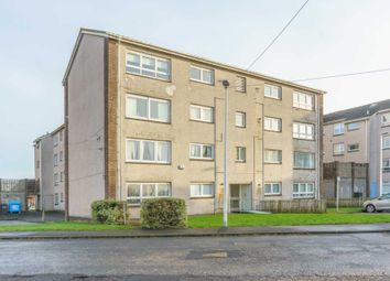 Thumbnail 2 bed flat for sale in Annbank Street, Larkhall