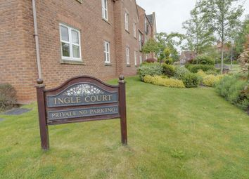 Thumbnail 1 bed property for sale in Ingle Court, Market Weighton, York