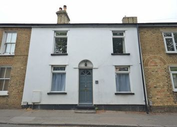 Thumbnail 2 bed property to rent in Beach Road, Cambridge