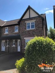 Thumbnail 3 bed semi-detached house for sale in Hadrians Rise, Haltwhistle, Northumberland