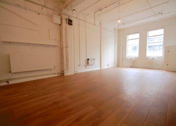 Thumbnail 1 bedroom flat to rent in Padangle House, Kingsland Road, Hackney
