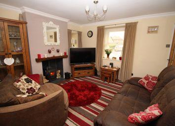 Thumbnail 2 bed cottage for sale in Weaverthorpe, Malton