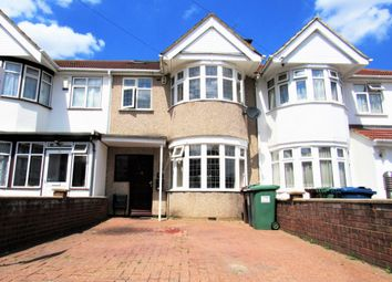 Thumbnail 4 bed terraced house for sale in Hartford Avenue, Kenton