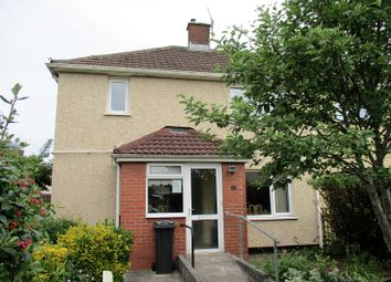 Thumbnail 3 bedroom semi-detached house to rent in Southcross Road, Sandfields, Port Talbot, Neath Port Talbot.