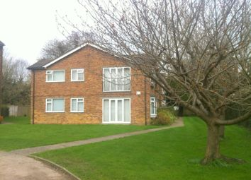 Thumbnail 3 bedroom flat to rent in Queens Court, Haywards Heath