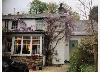 Thumbnail 3 bed cottage for sale in Trenant Vale, Wadebridge