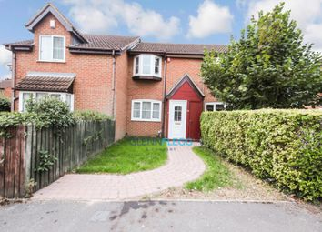 Thumbnail 2 bed terraced house for sale in Littlebrook Avenue, Burnham, Slough