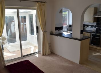 Thumbnail 1 bed end terrace house for sale in Sandpiper Close, Waterlooville