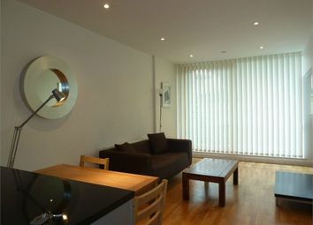Thumbnail 1 bed flat to rent in Quayside Loft, Newcastle Upon Tyne, Tyne And Wear