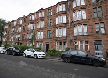 Thumbnail 1 bed flat for sale in Balgair Terrace, Budhill