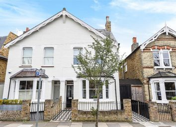 Thumbnail 4 bedroom property for sale in Glenville Road, Kingston Upon Thames