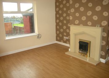 Thumbnail 2 bed end terrace house for sale in Brooklyn Avenue, Layton