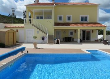 Thumbnail 4 bed villa for sale in Cadaval, Silver Coast, Portugal