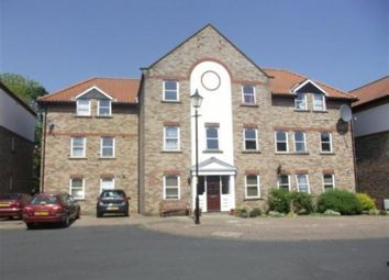 Thumbnail 2 bedroom flat to rent in Waterside, Ripon, North Yorkshire